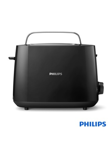 Daily Collection HD2581/90 Ekmek Kızartma Makinesi-Philips
